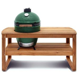 Big Green Egg Acacia Tafel tbv Large Egg