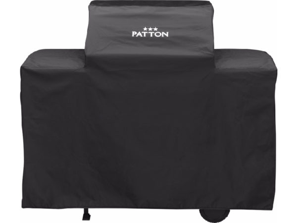Patton Afdekhoes tbv Charcoal Chef
