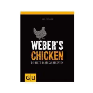 Weber's Kookboek Chicken