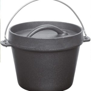 Barbecook Sudderpot 0.7L