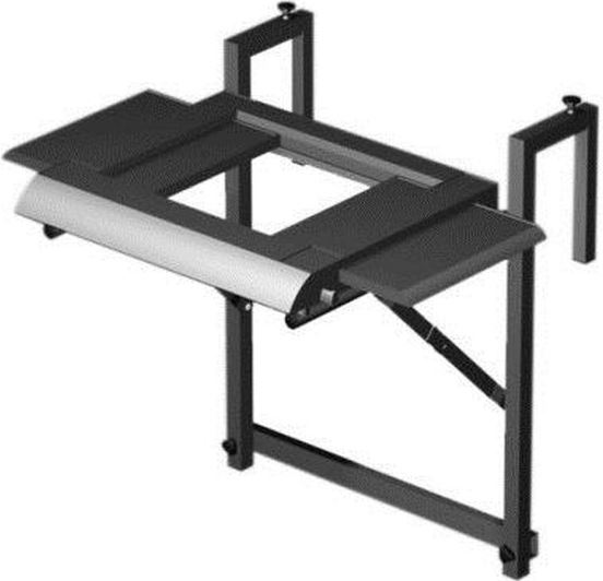 Grandhall Foldable Table E-Grill + GP Grill