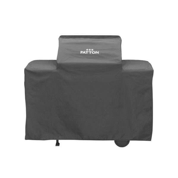 Patton Afdekhoes tbv Patio Chef 3+