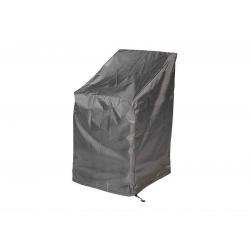 AeroCover stapelstoel/gasveerstoel hoes 67x67x80/110