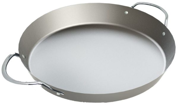 Campingaz Party Grill 600 Paella pan