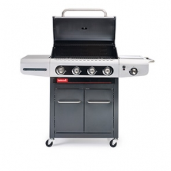 Barbecook Siesta 412 Black Ed.