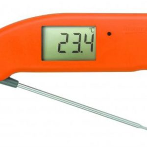 Superfast Thermapen MK4 Oranje