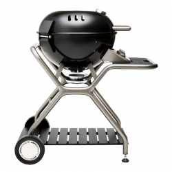 Outdoorchef Ascona 570 G Black