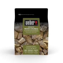 Wood Chunks Mesquite