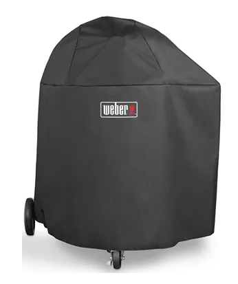 Weber Hoes Summit Charcoal Grill