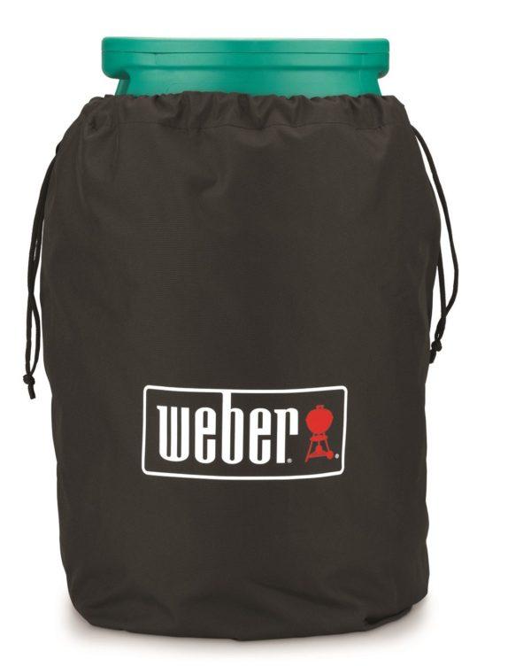Weber Hoes voor grote gasfles tot 11 kg