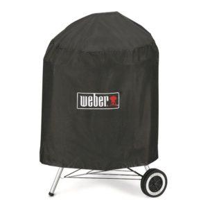Weber Luxe hoes voor barbecues van 47 cm