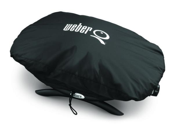 Weber Luxe hoes voor de Q1400