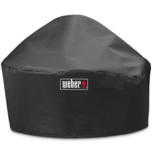 Weber luxe hoes Fire Place