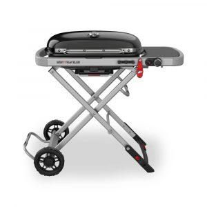 Weber Traveler Gasbarbecue